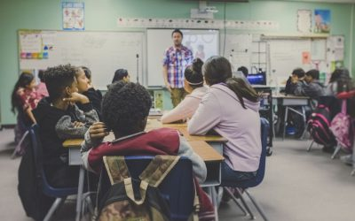 Rencontre Parents-Professeurs 6°