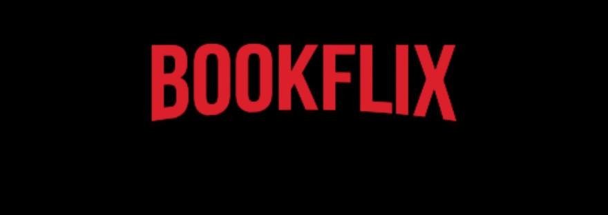 Bookflix #2