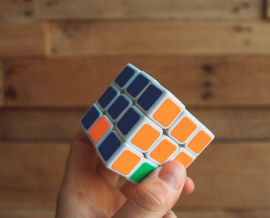 Rubik's
