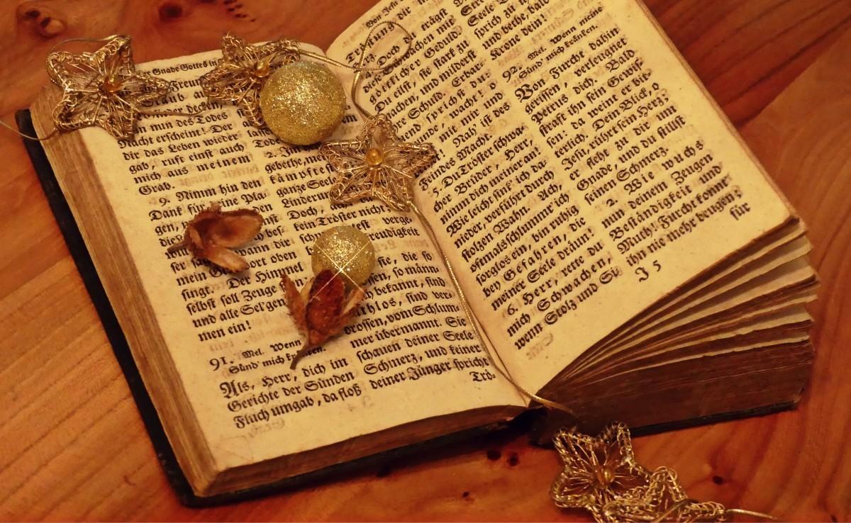 Découvrez mon histoire : Le livre des secrets…
