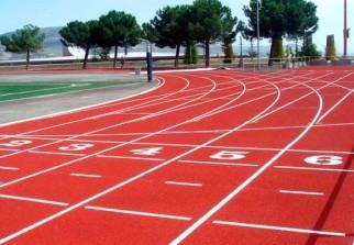 Résultats championnat départemental athlétisme