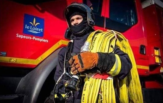 Jeunes Sapeurs-Pompiers