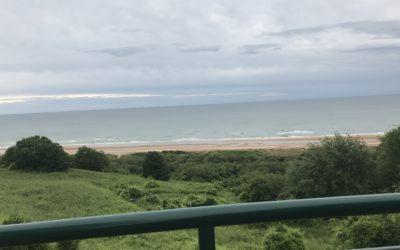 Une journée en Normandie !