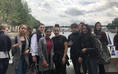 Paris nous voilà !