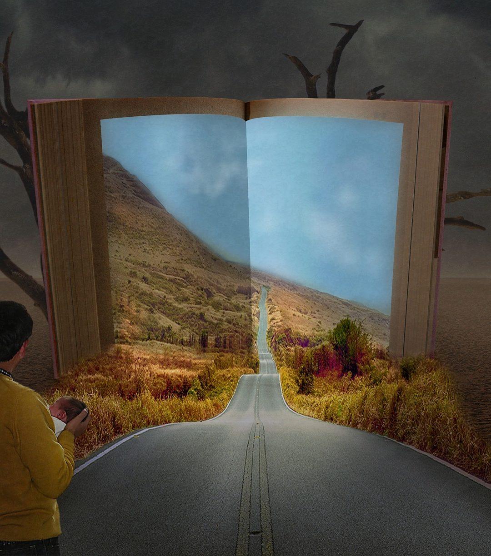Défi Babelio Junior : découvrez les booktrailers des élèves de 6e2