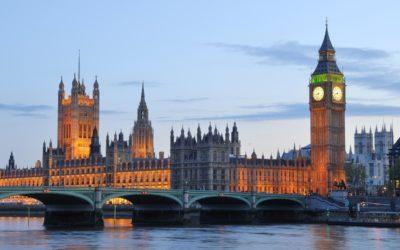 Voyage à Londres – Informations