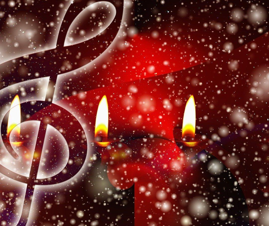Les Musiques de Noël
