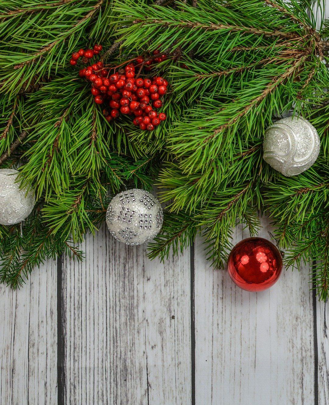 Les « pourquoi » de Noël