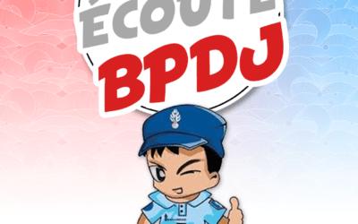 Point Ecoute BPDJ