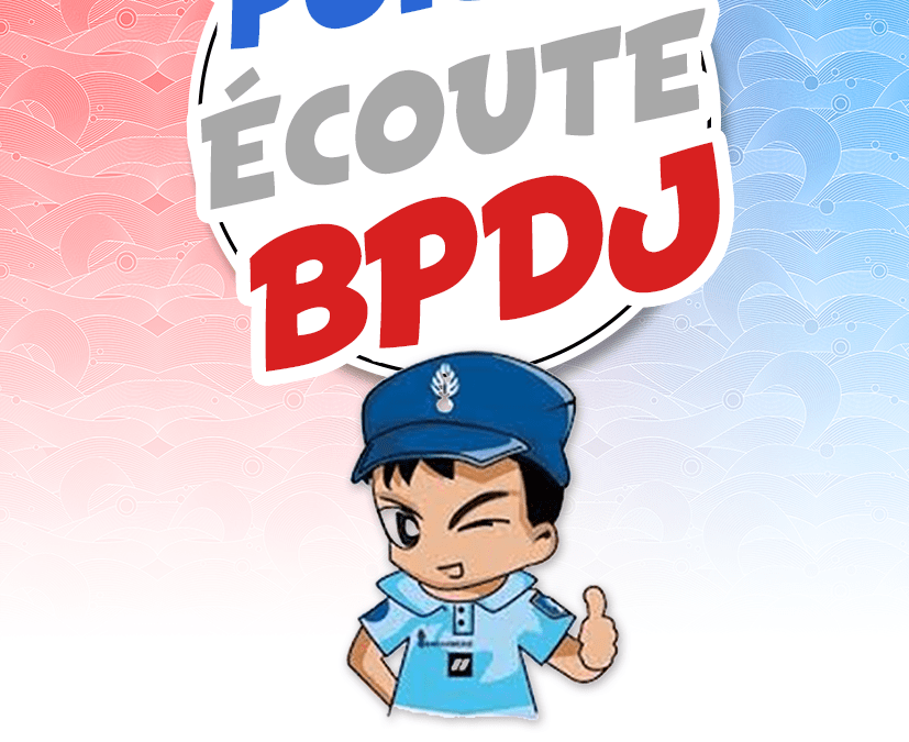Point Ecoute BPDJ