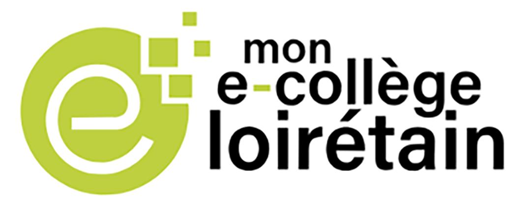 Nouvel ENT – Mon e-collège Loirétain