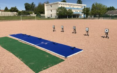 Interclasses 3emes Biathlon